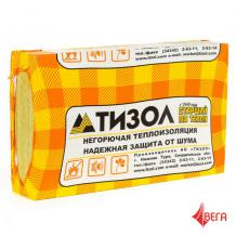 ТИЗОЛ Евро-ФАСАД ОПТИМА 120 базальтовая плита 1000*600*50мм
